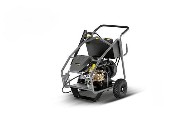 工業級冷水高壓清洗機HD13/35-4Cage KARCHER