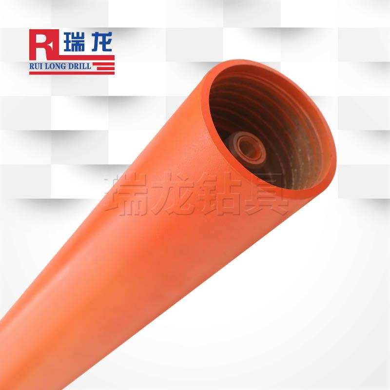 Φ70mm*3m 中心通缆合金钻杆 千米定向钻杆规格可定制——瑞龙钻具