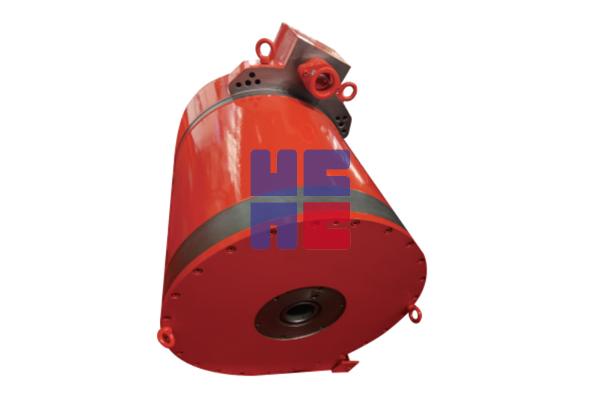YBC(S)系列采煤机用隔爆型三相异步电动机