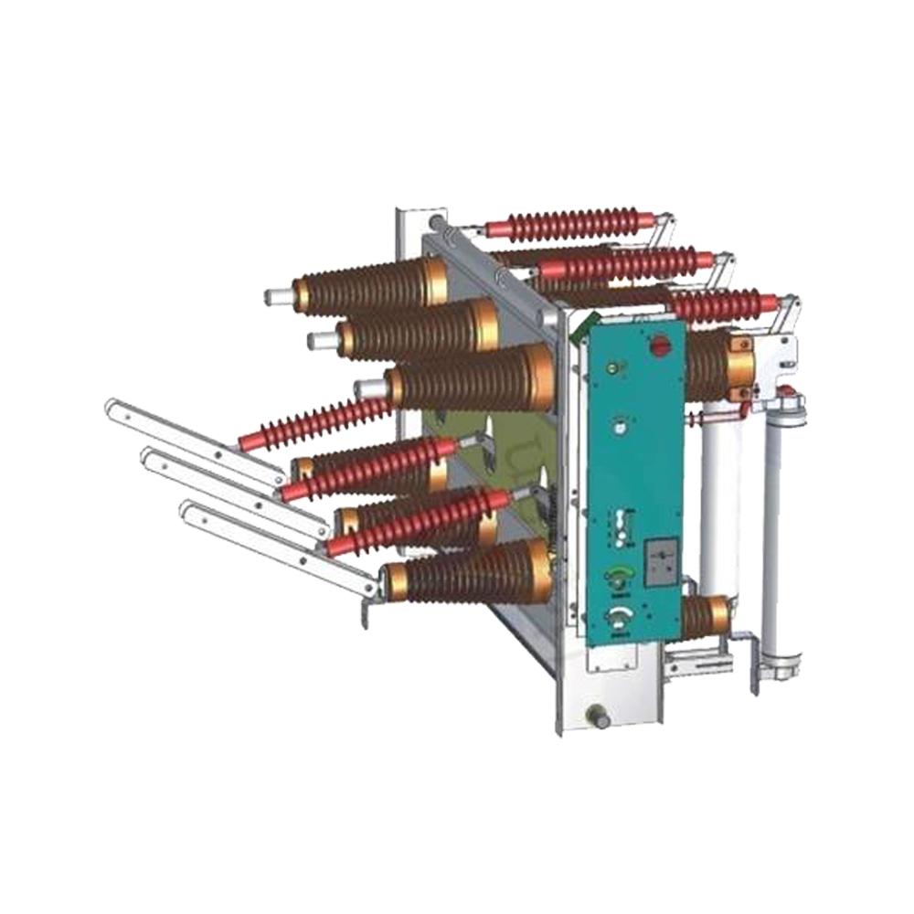 FT16-40.5 真空负荷开关-熔断器组合电器