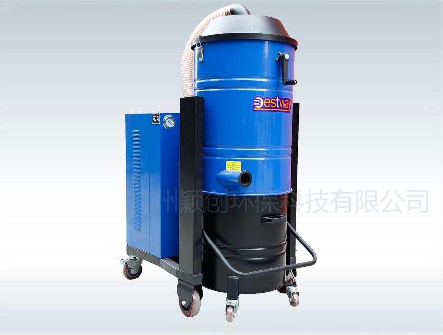 AYH大功率工業吸塵器
