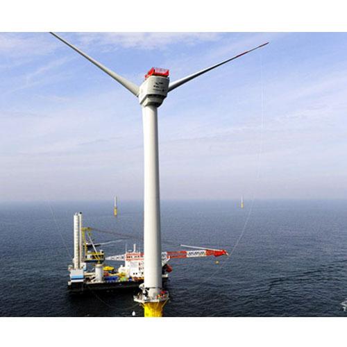 海上风电塔架