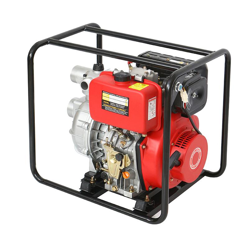 3寸高壓泵