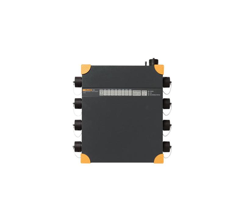 Fluke 1760TR 三相電能質量記錄儀