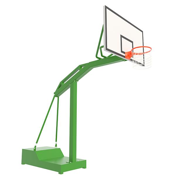 GYX-LJ08移動式籃球架