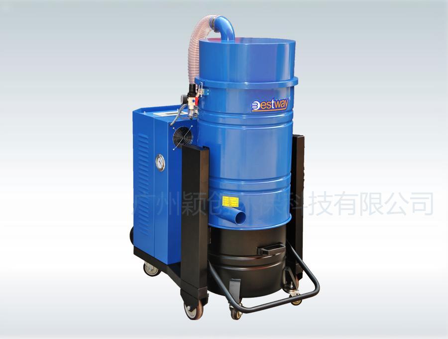 AY AT脈沖清塵式工業吸塵器