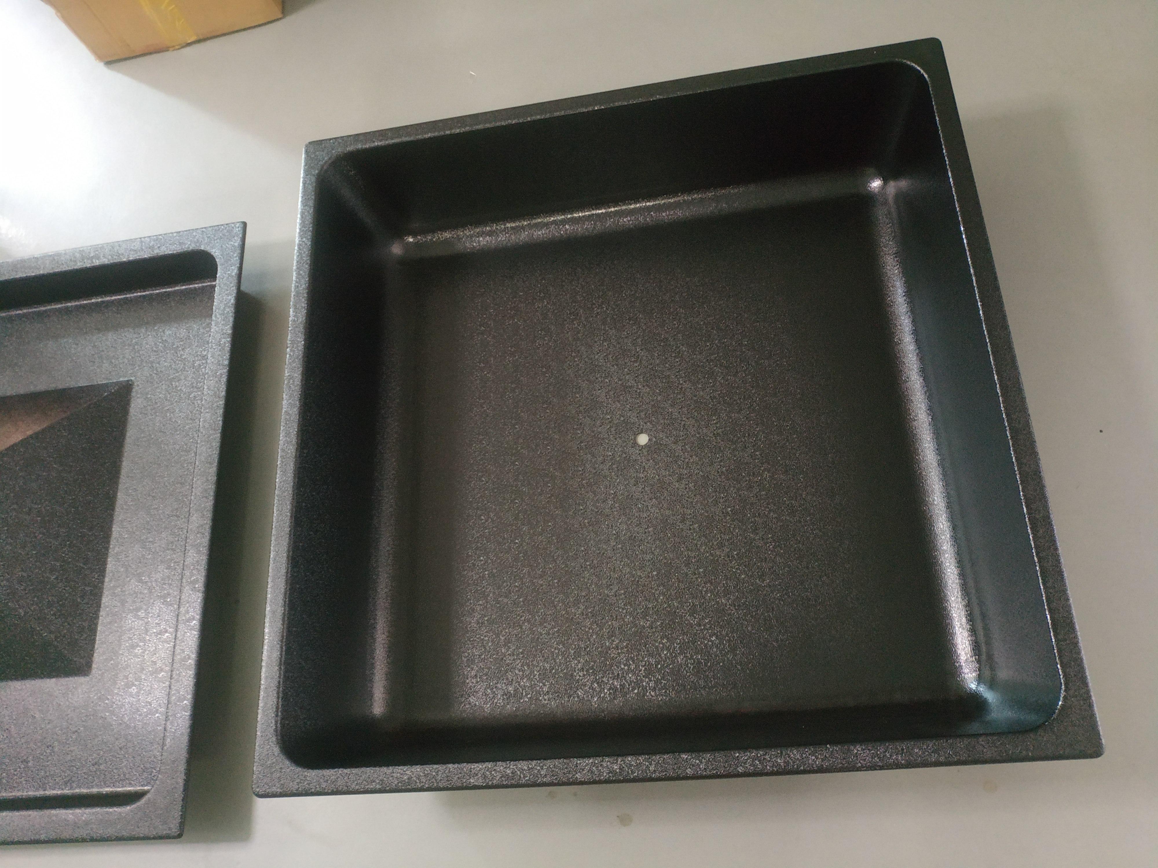 大型厚片吸塑加工定制工艺