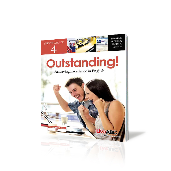 Outstanding 4