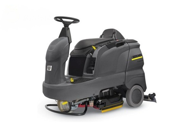 B90R駕駛式洗地吸干機 德國karcher/凱馳