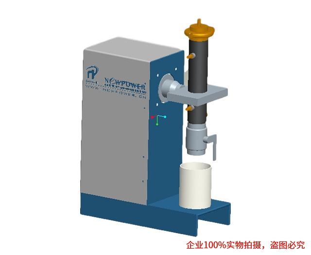 超聲波石墨烯制備系統
