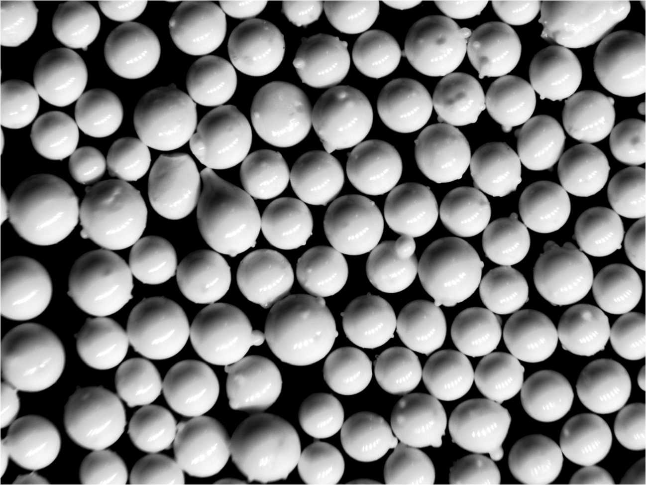陶瓷砂噴砂工藝功能特性研究