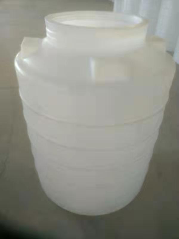 塑膠水塔立式500L