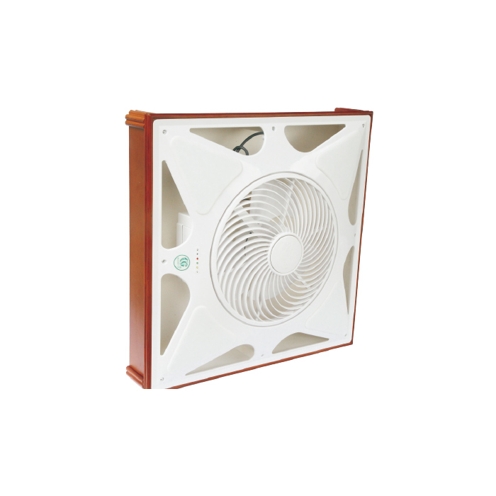 帶燈豪華吸頂式換氣節能風扇系列