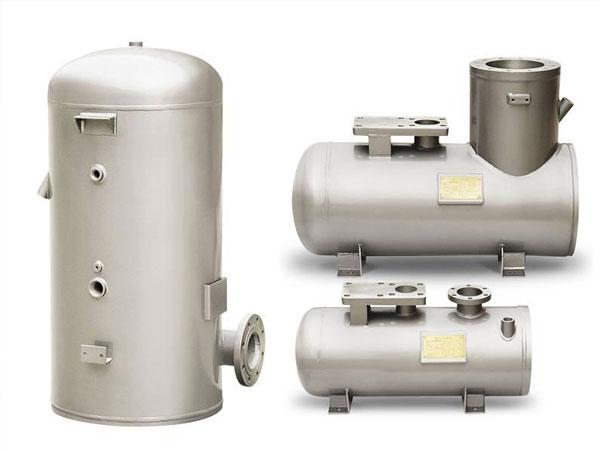 压力容器设计成奇怪外形,你知道是为什么吗?