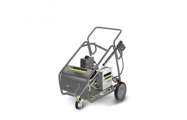 防爆冷水高壓清洗機HD10/16-4Cage Ex karcher