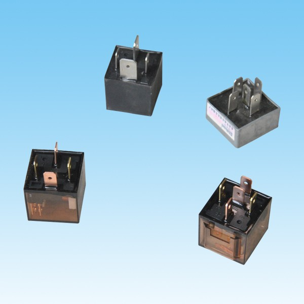 各種小型繼電器