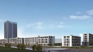 集團設立晶華子公司,涉足東莞首個產業園項目