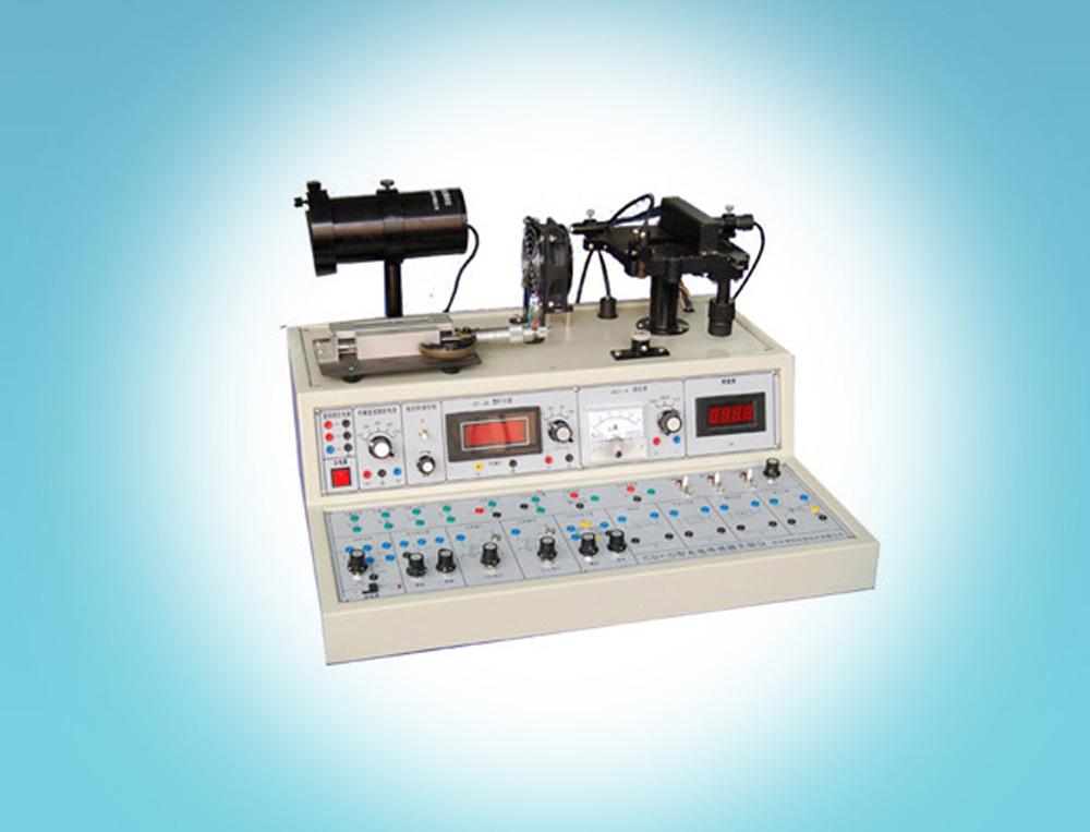 SET-998G型光电传感器综合实验仪