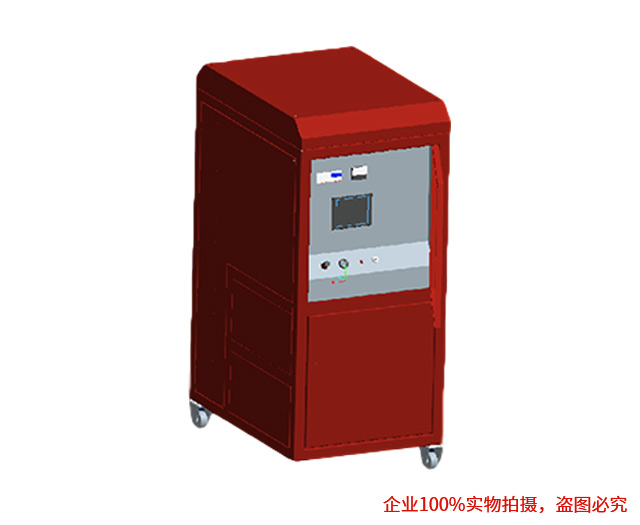 超聲波電池漿料分散機(2019年新款設計)