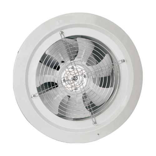 300B 圓型排風抽風機