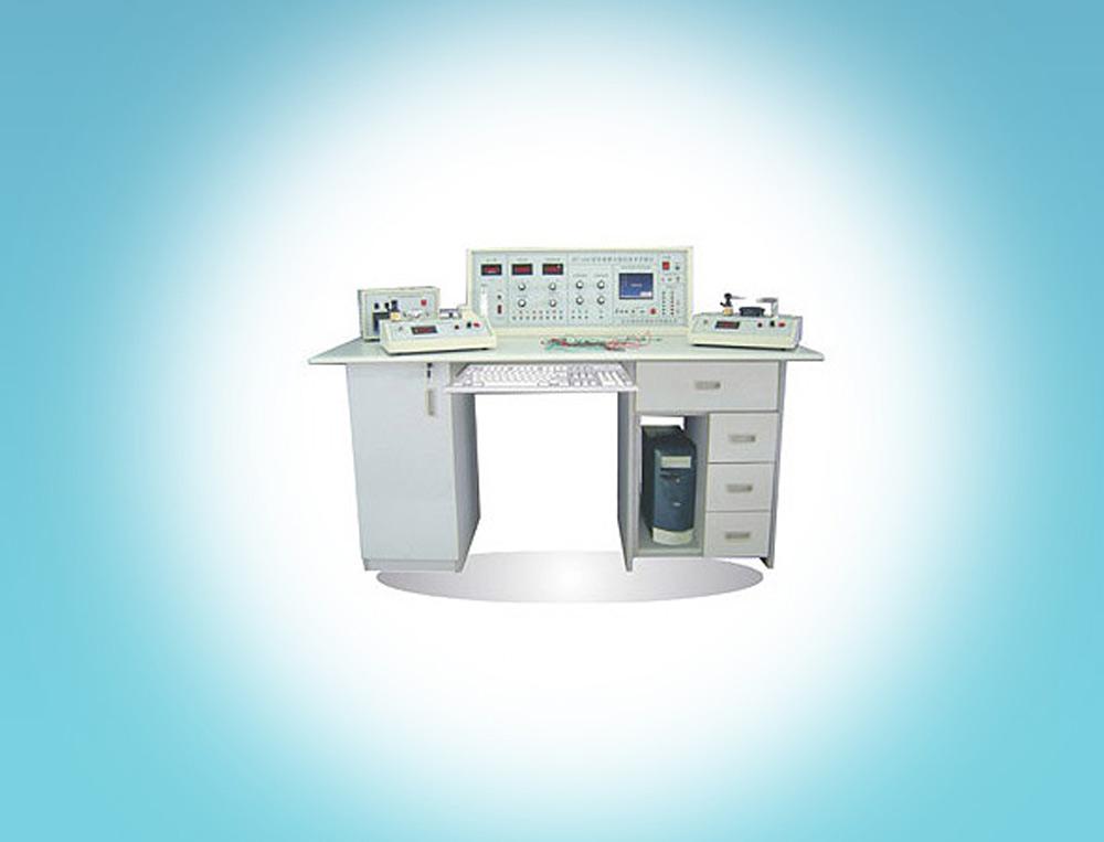 SET-5000型嵌入式系统测控技术实验平台