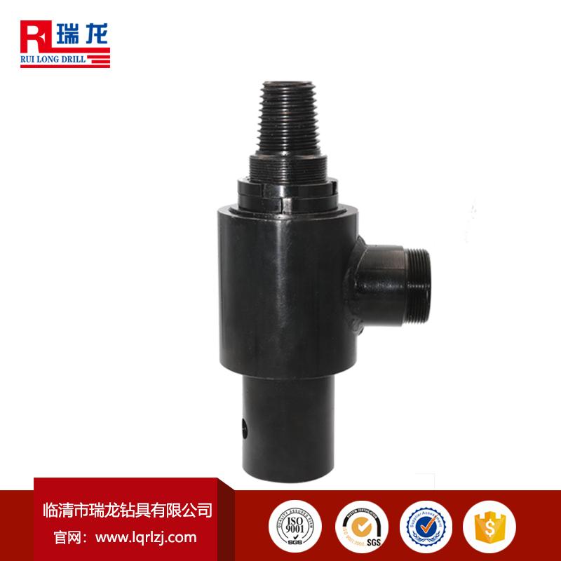 Φ110-W15-5.08側式注水器 供水器——瑞龍鉆具