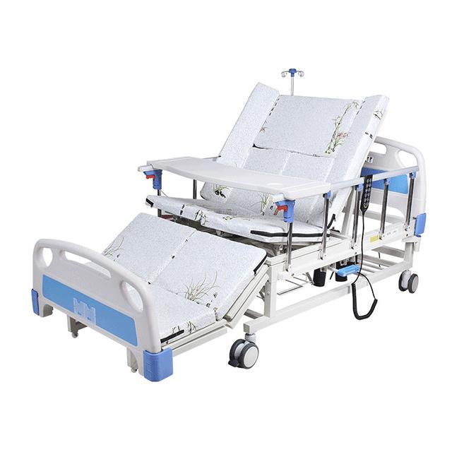 手電一體護理床系列