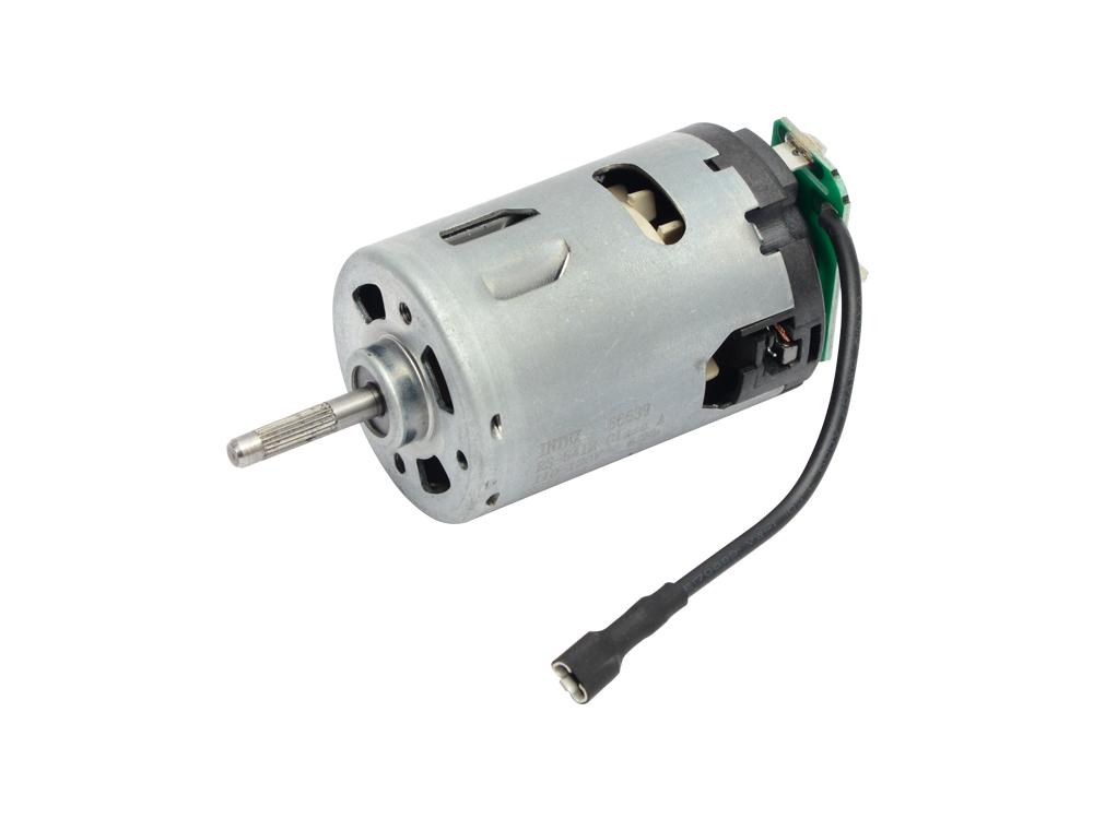 DC-H3617氣泵電機