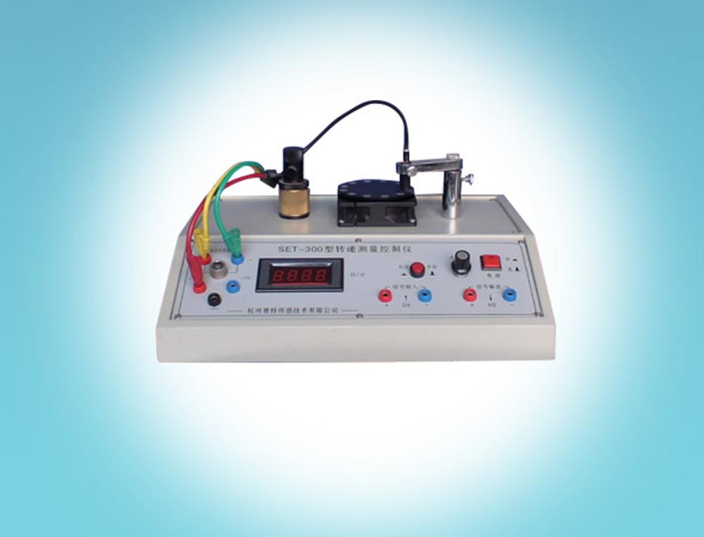 转速测量与控制系统