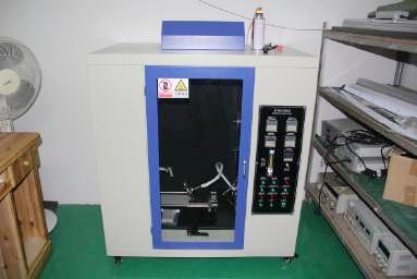 针焰测试仪