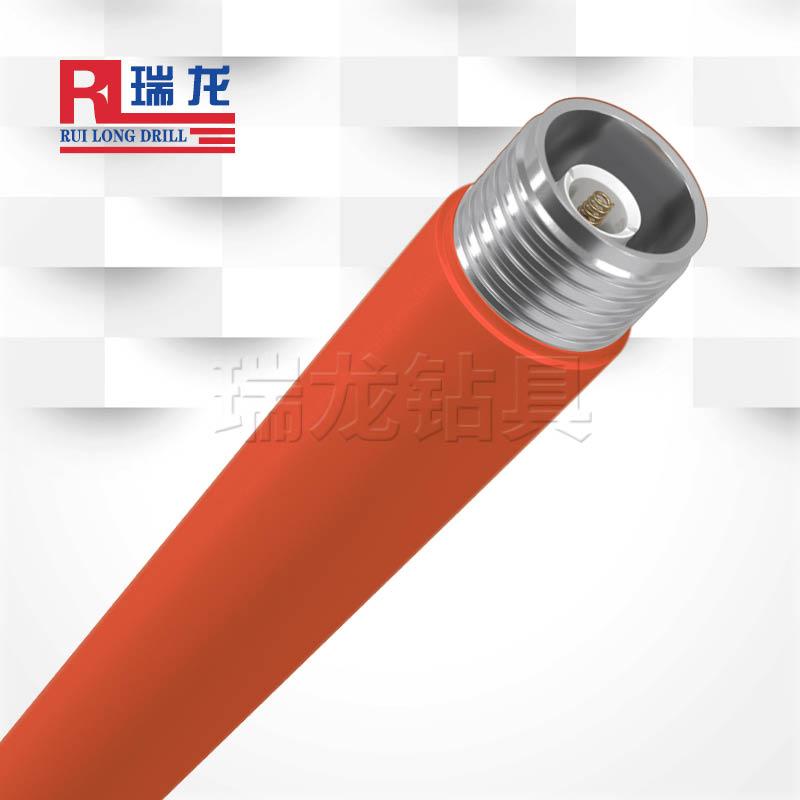 通缆合金钻杆 千米定向钻杆 规格可定制——瑞龙钻具