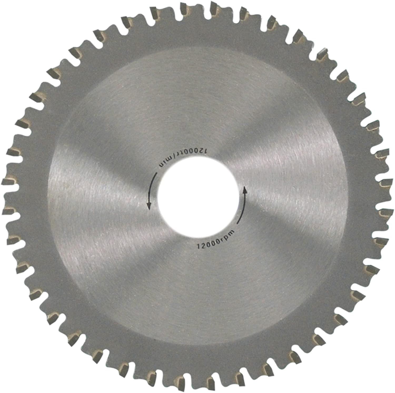 4.5 inch 115mm 40 Teeth TCT Circular Saw Blade for Cutting Aluminum / Steel
