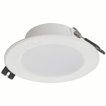 金品系列LED筒燈(塑鋁款)