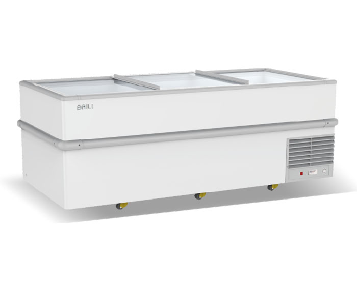 怎样生产更好的冷柜