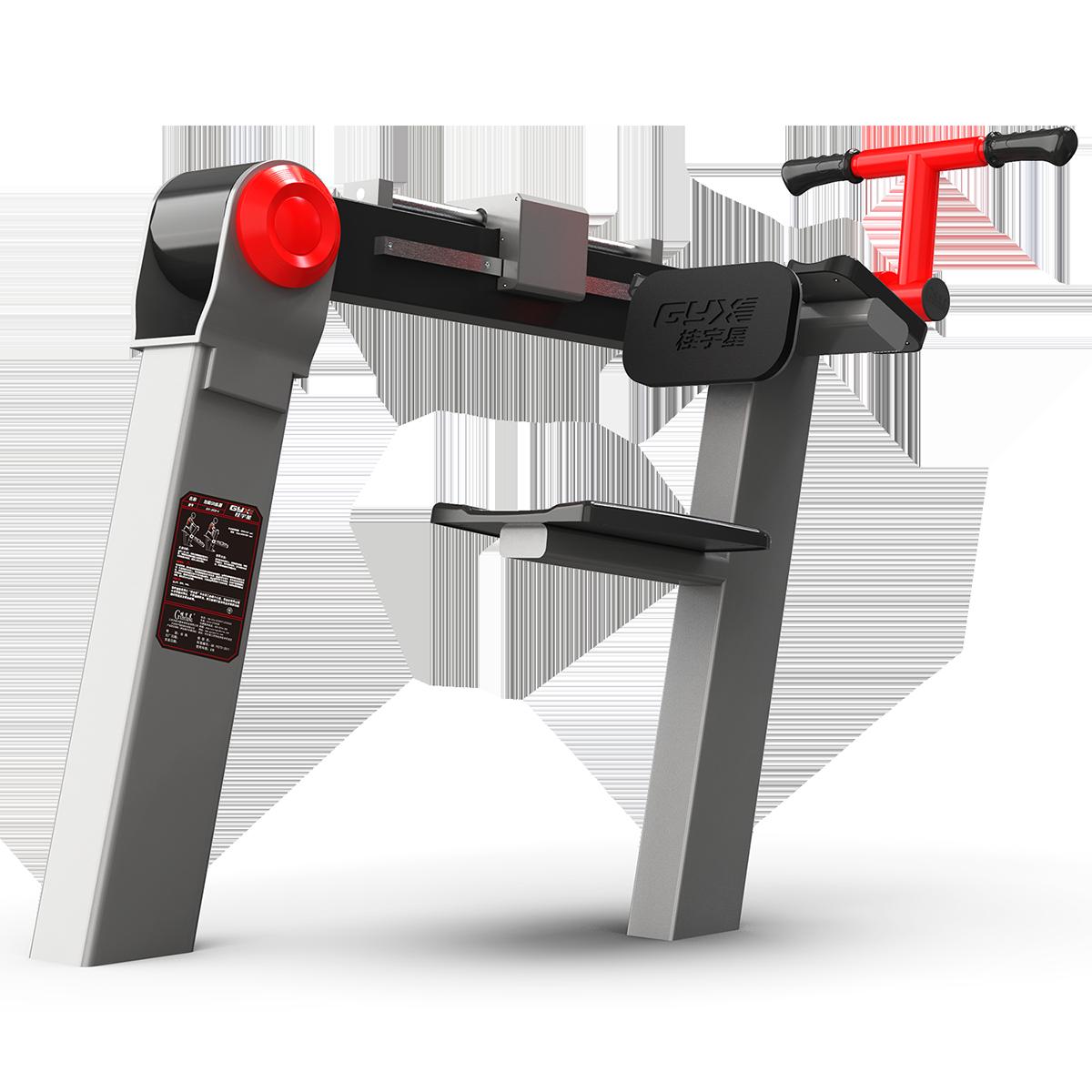 GYX-2020-7二頭肌訓練器