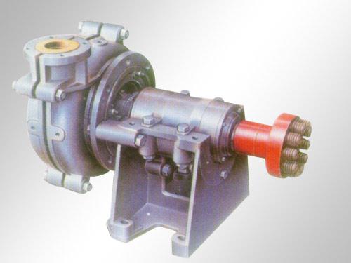 M、AH、HH型渣漿泵