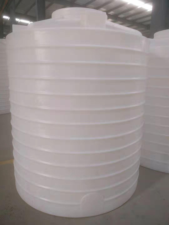 塑膠水塔立式5000L