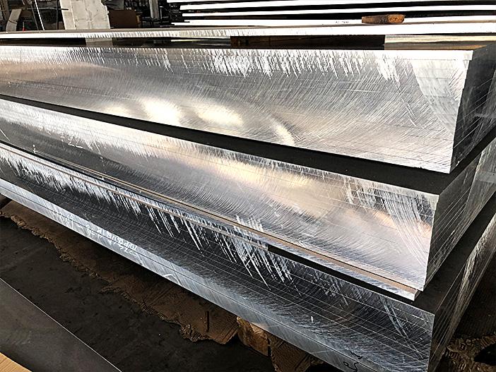 1050A铝板