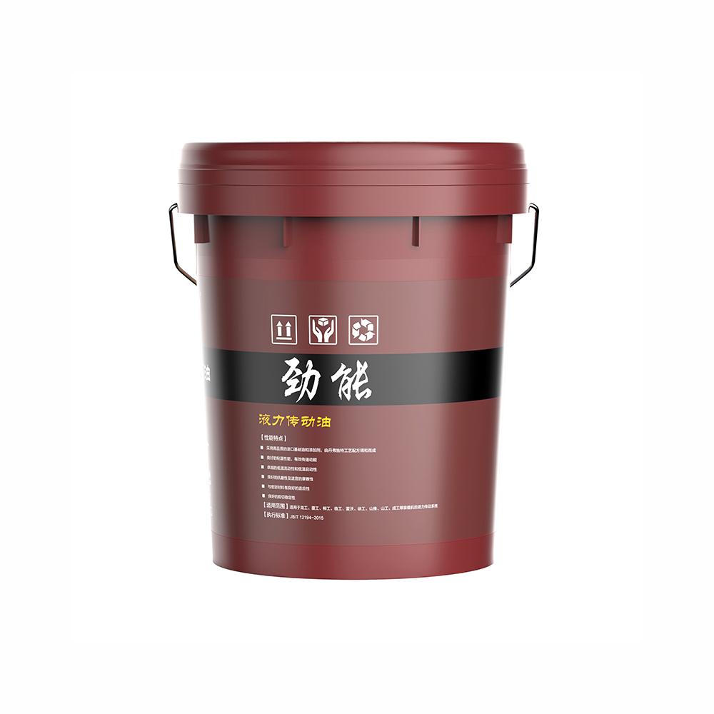 工程機械 勁能 液力傳動油(4L/18L)