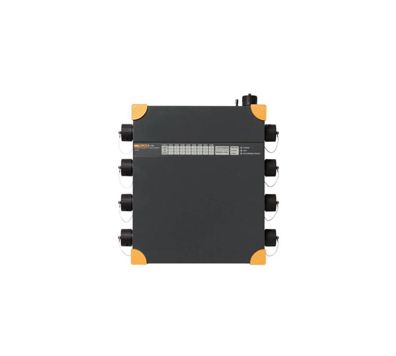 Fluke 1760 三相電能質量記錄儀