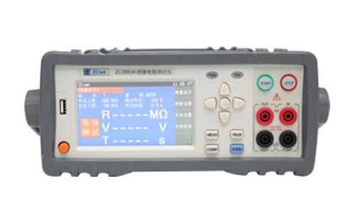 绝缘电阻测试仪在检测中有什么重要作用呢?