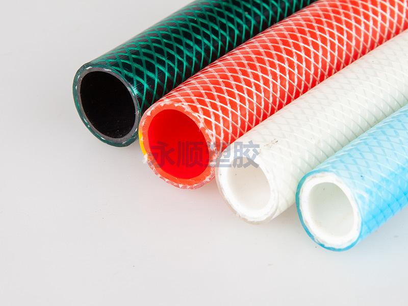 PVC纖維軟管