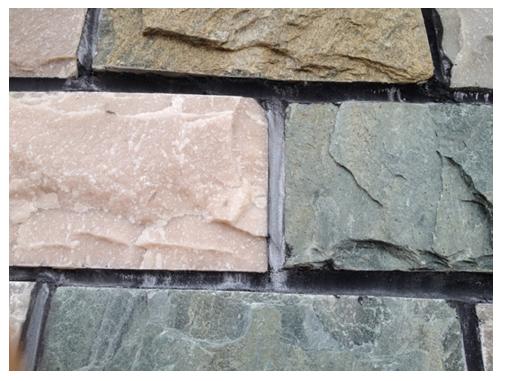 水泥基填縫料施工及常見問題