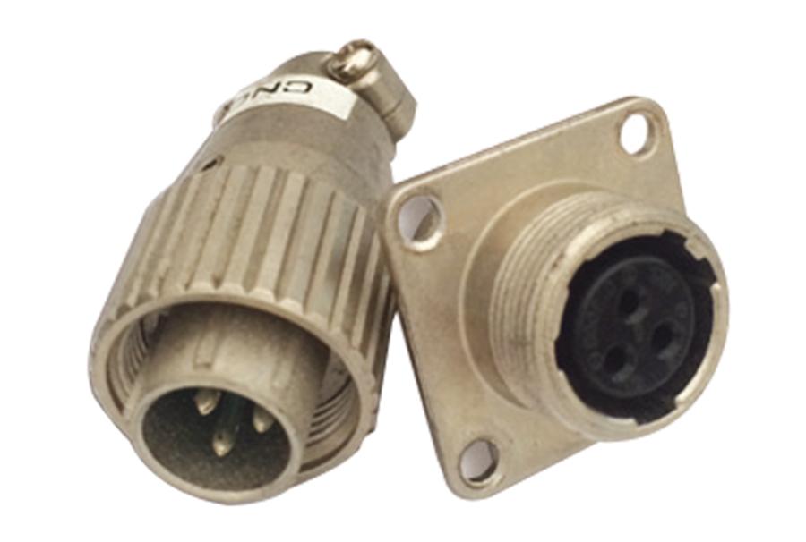 2253雷達電源插頭 插座