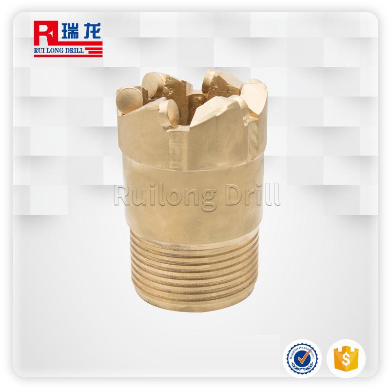 Φ75-WT68-4金剛石取芯鉆頭 瑞龍鉆具