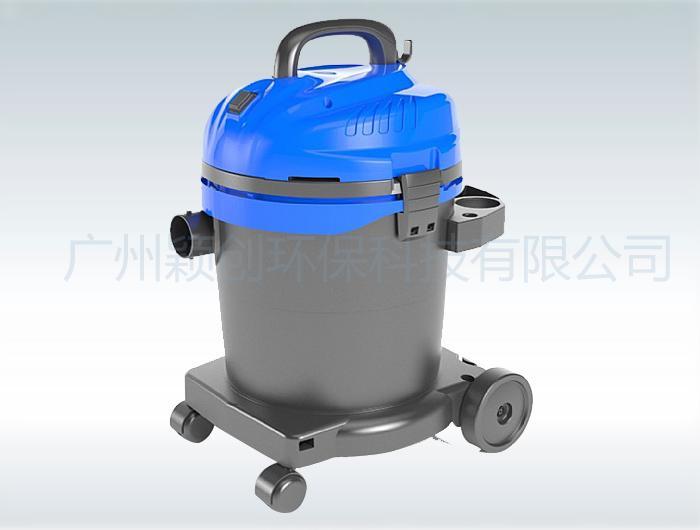 AN吸塵吸水機