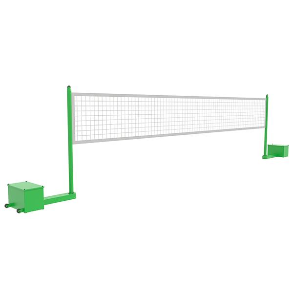 GYX-Y01移動式羽毛球柱