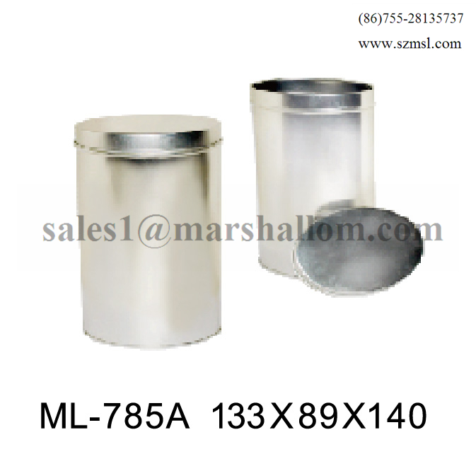 ML-785A Round tank
