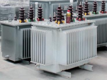 S11型系列10KV級電力變壓器