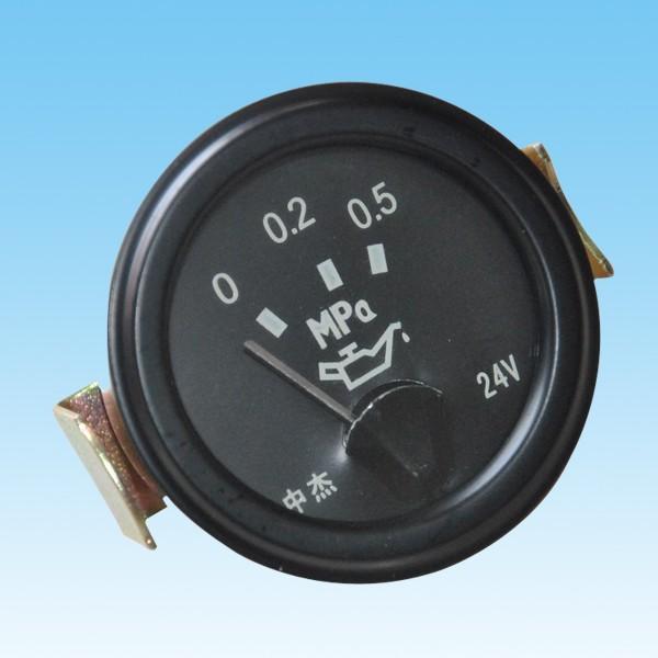 CA-10電感機油表